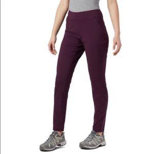 Women's Columbia Back Beauty II Slim Pant